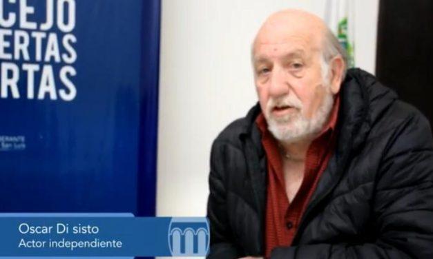Solicitan ordenanza que regule el teatro independiente de San Luis