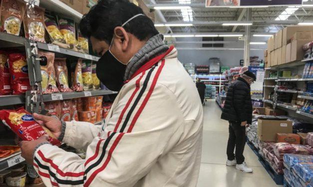 No hay riesgo de hiperinflación: Emmanuel Álvarez Agis salió al cruce de pronósticos de la ultraortodoxia