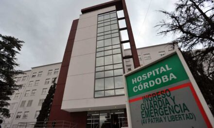 Córdoba: Schiaretti activó el «Código Rojo»