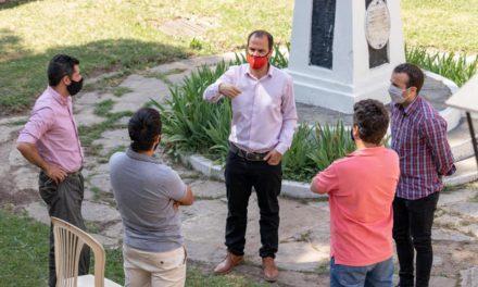 Intendentes piden con urgencia un protocolo para el turismo