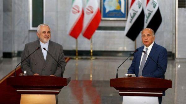 Irán reafirma su apoyo a Irak ante amenaza del Estado Islámico