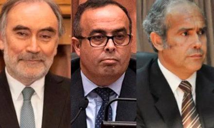 El Consejo de la Magistratura le pidió a la Corte que rechace los traslados de Bruglia, Bertuzzi y Castelli
