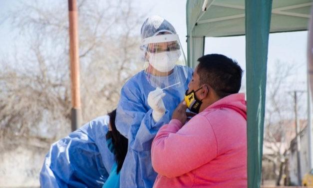 Coronavirus en Jujuy: los médicos tienen que elegir a quién darle un respirador