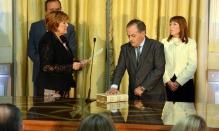 Finalmente, Cobos y Corvalán renunciaron al Superior Tribunal de Justicia