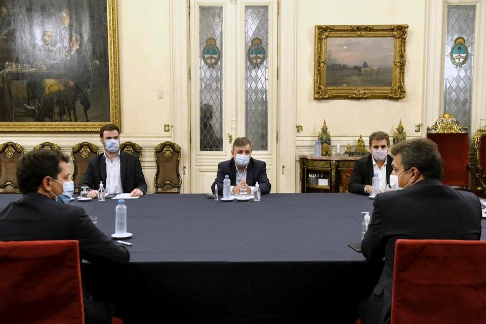 Juntos por el Cambio acompañará la postergación de las PASO