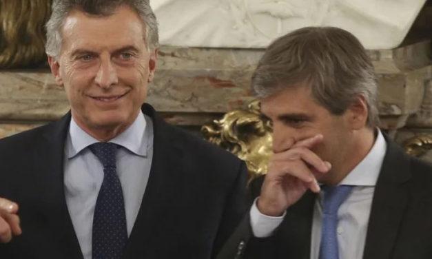 La increíble fuga que hicieron los hípermillonarios antes de que Macri se vaya