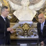 Avanza la denuncia contra Macri por espionaje ilegal