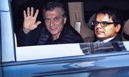 Espionaje ilegal: niegan a Darío Nieto el pedido de eximición de prisión