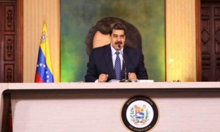 La incursión pretendía secuestrar al presidente Maduro y llevarlo a EE.UU.