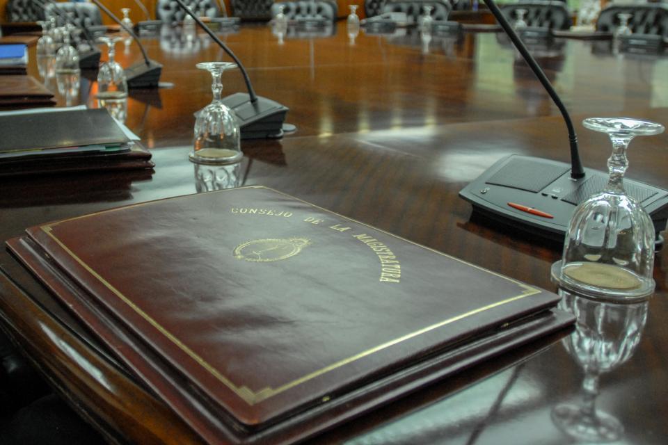 El Consejo de la Magistratura rechazó los traslados irregulares de jueces