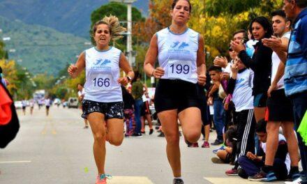 La Maratón Héroes de Malvinas será el 24 de octubre