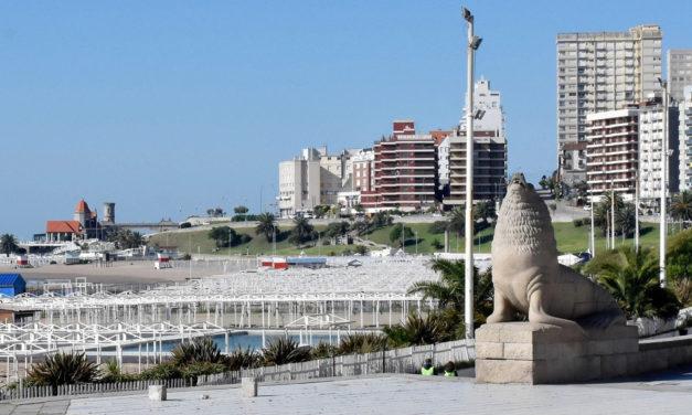 Mar del Plata se prepara para la temporada de verano