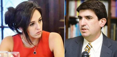 Caso Masci-Spinuzza: Hoy se dará a conocer la sentencia de la jueza Molina