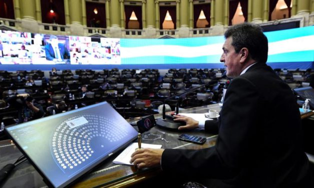 Diputados sin quórum: el macrismo fracasó en su intento de forzar una sesión