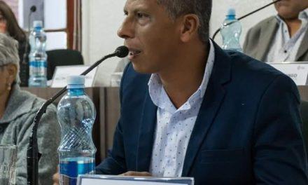 """El """"Negro"""" Ferreyra se fue del bloque oficialista en el Concejo Deliberante"""