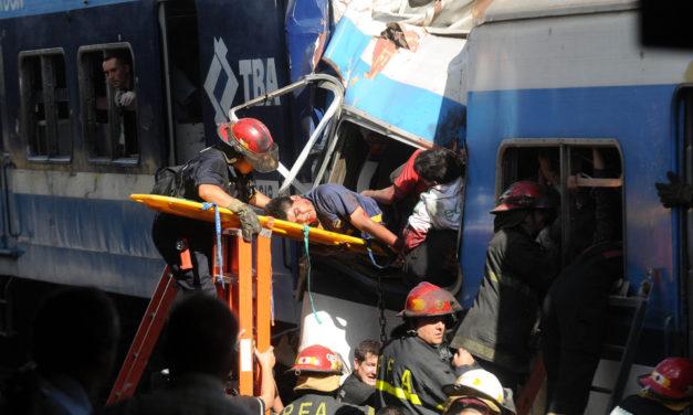 Tragedia de Once: el maquinista admitió que anuló el dispositivo de frenos