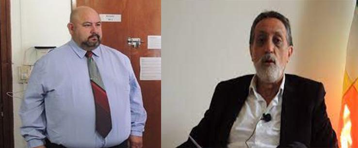 Concarán: El Juez de Falta denunció persecución por parte del intendente Domínguez