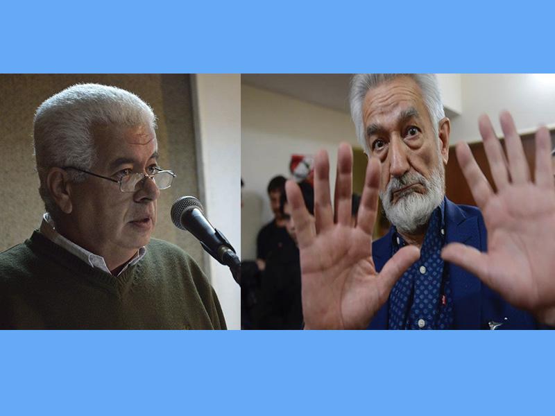 Denuncian al gobierno de San Luis ante la Comisión Interamericana de Derechos Humanos