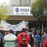 Nuevas denuncias de coimas y corrupción en la UOCRA