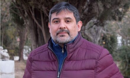 Habrá PAS en Merlo: Postiguillo se mete en la casa de Álvarez Pinto
