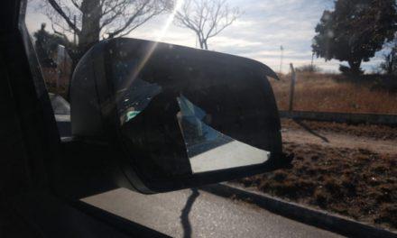Cinco detenidos, dos policías heridos en un disturbio en el barrio Néstor Kirchner