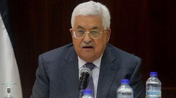 Palestina llama a impedir anexión israelí de Cisjordania