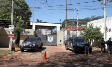 Registran brote de la Covid-19 en un penal de Paraguay