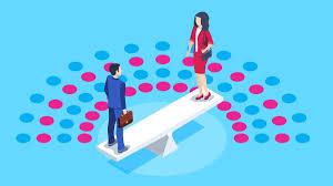Paridad de Género: El Poder Ejecutivo solo tiene un 25% de mujeres en cargos importantes