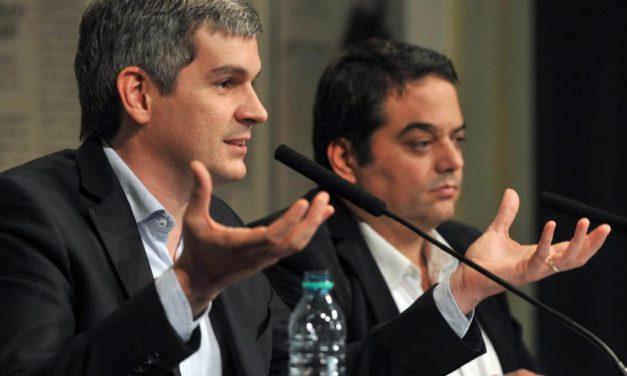 Aprietes del macrismo: Imputaron a Marcos Peña y Jorge Triaca