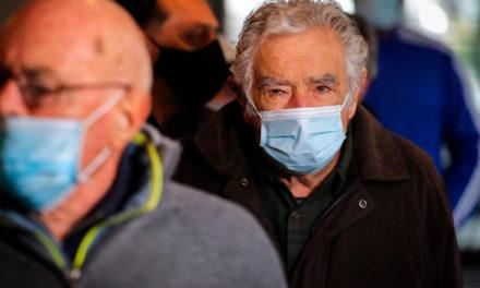 El mensaje de Pepe Mujica para los argentinos: «Quieren venir por lana, van a salir trasquilados»