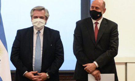 Qué piensan Alberto Fernández y Omar Perotti para Vicentin