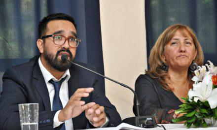 Merlo: Álvarez Pinto al borde del abismo