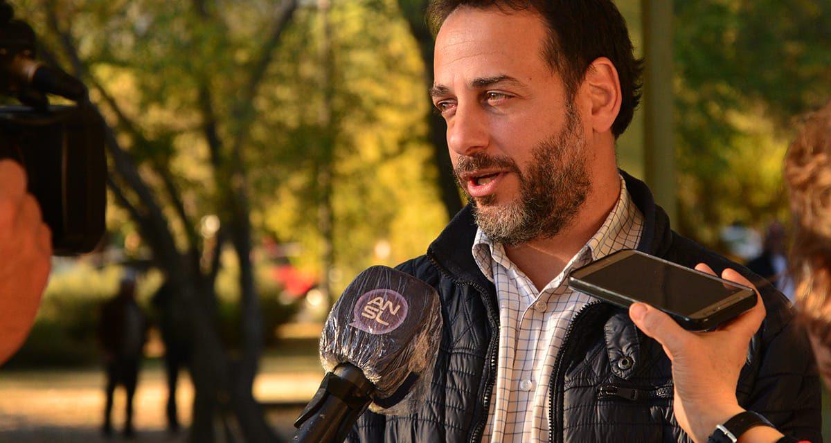 San Luis contará con una delegación del Ente Nacional Regulador del Gas