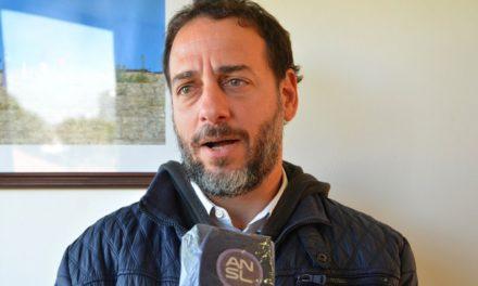 """«Piri» Macagno: """"Estamos preparándonos fuertemente para recibir el turismo nacional"""""""