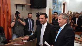 Un Concejo Deliberante que propone agenda y un Municipio en cuarentena