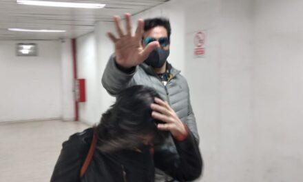 Pornovenganza: Los acusados Oliveri y Yaccarini se negaron a declarar