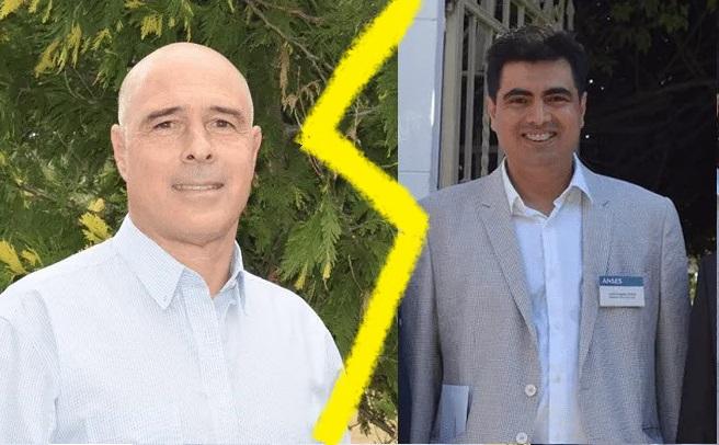 """PRO: """"Charly"""" Pereira se diferencia de Abdala sobre su rol en diputados"""