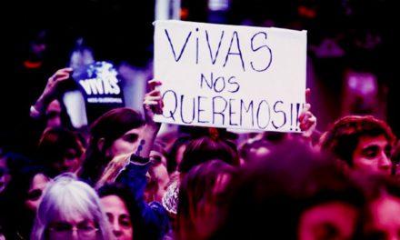 #NiUnaMenos: Seguir nuestra lucha más que nunca en tiempos de pandemia