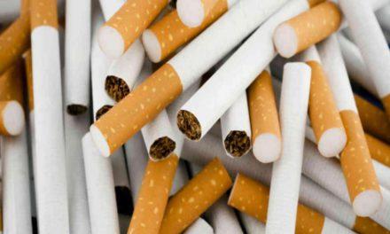 ¿Cuándo se normaliza la venta de cigarrillos?