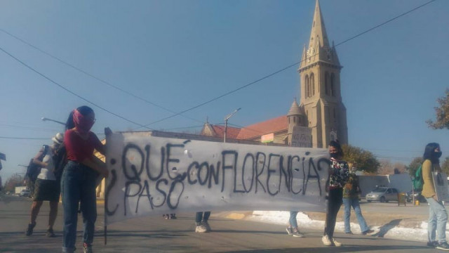 Convocan a una sentada a un año de la muerte de Magalí Morales