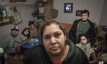 Murió Ramona, vocera de La Poderosa y vecina de la villa 31