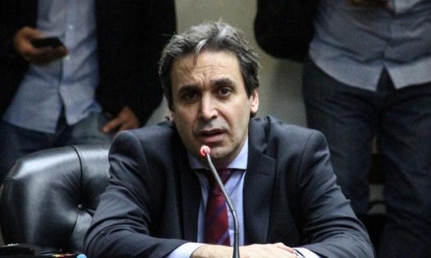 Ramos Padilla procesó al máximo responsable del espionaje ilegal macrista en Buenos Aires