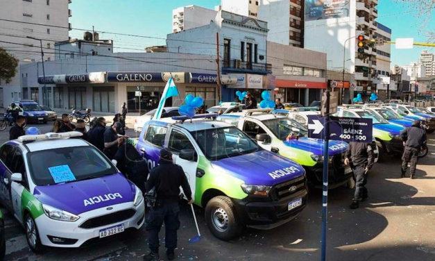 Los policías bonaerenses levantaron las protestas tras los anuncios de mejora salarial