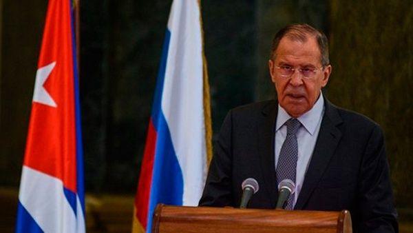 Rusia resalta labor de Cuba en proceso de paz colombiano