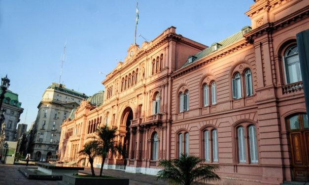 El Gobierno ofreció 7% de aumento a los estatales a partir de octubre