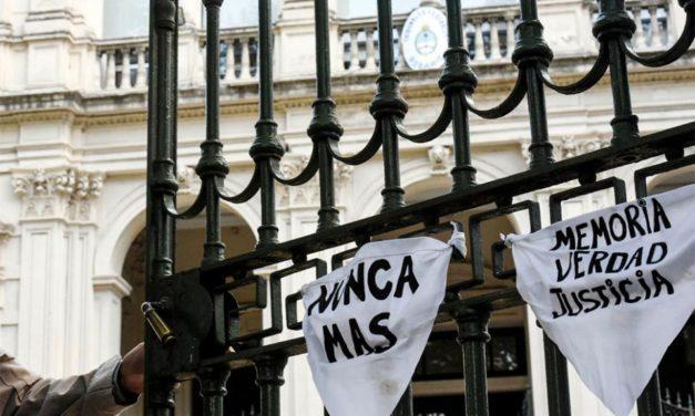 Rosario: condenaron a dos genocidas por delitos sexuales