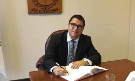 El juez Estrada pide la intervención del juzgado de familia por el pediDo de detención de Rosendo