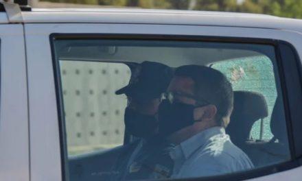 Duro revés para ROSENDO; confirmaron su procesamiento y prisión preventiva