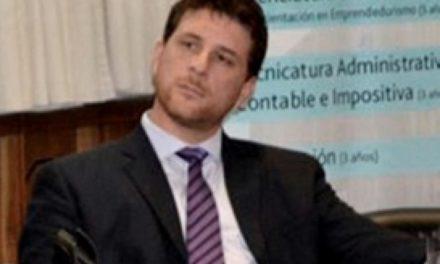 Alan Ruiz: le negaron la excarcelación al  encargado de espiar a Cristina Kirchner