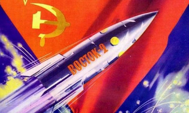 ¿Por qué se llama Sputnik la vacuna rusa contra el coronavirus?